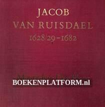 Jacob van Ruisdael 1628/29 / 1682