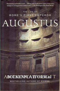 The Life of Rome's First Emperor Augustus