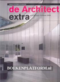 De Architect 2006-12 extra