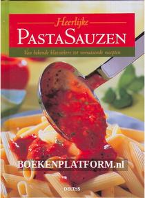 Heerlijke Pasta Sauzen