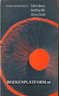 Penquin Modern Poets 8
