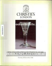 Fine English and Continental Glass and Glass Paperweights