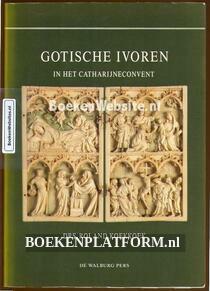 Gotische ivoren in het Catharijnen-convent