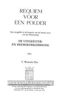 Requiem over een polder