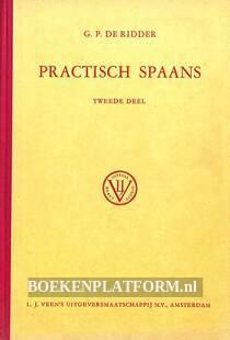 Practisch Spaans II