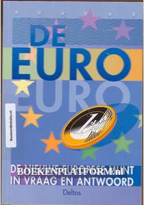 De Euro in vraag in antwoord