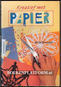 Kreatief met Papier