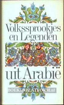 Volkssprookjes en Legenden uit Arabie
