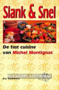 Slank & Snel De fast cuisine