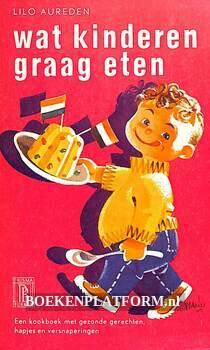 0649 Wat kinderen graag eten