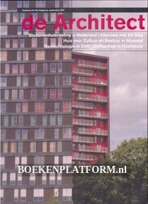 De Architect 2007-09
