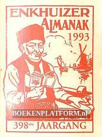 Enkhuizer Almanak 1993