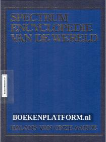Spectrum Encyclopedie van de Wereld 10