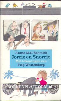 1990 Jorrie en Snorrie