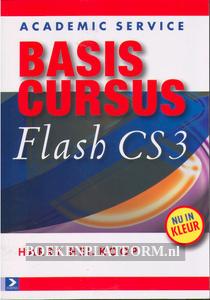 Basiscursus Flash CS3