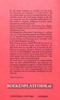 Spiritualiteit 22 Claesinne van Nieuwlant