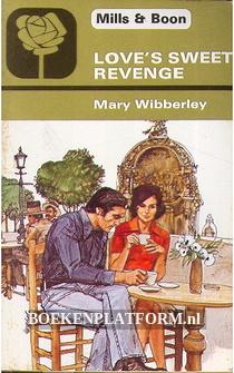 1498 Love's Sweet Revenge