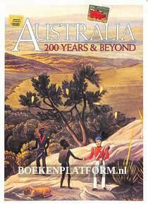 Australia 200 Years & Beyond
