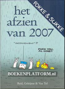 Het afzien van 2007
