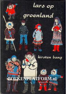 Lars op Groenland