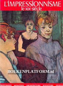L'impressionnisme le XIX siecle