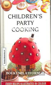 Children's Party Cooking