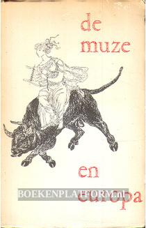 1963 De Muze en Europa