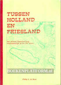 Tussen Holland en Friesland