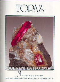 The Mineralogical Record 1995