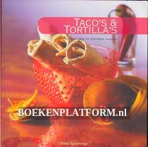 Taco's & Tortilla's