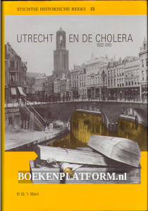 Utrecht en de cholera