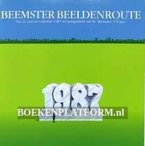 Beemster Beeldenroute 1987