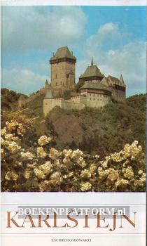 Karlstejn Tschechoslowakei