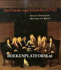 De Vrede van Utrecht 1713