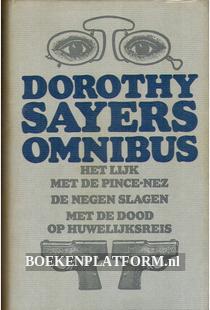 Dorothy Sayers Omnibus