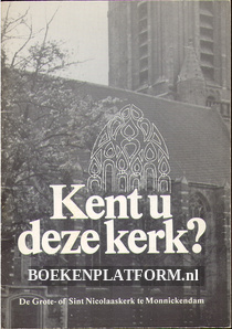Kent u deze kerk?