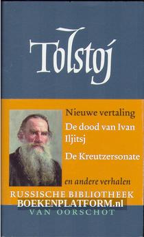 L.N. Tolstoj verzamelde werken II