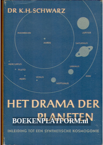 Het drama der Planeten