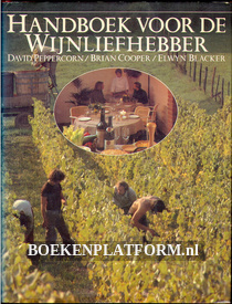 Handboek voor de wijnliefhebber