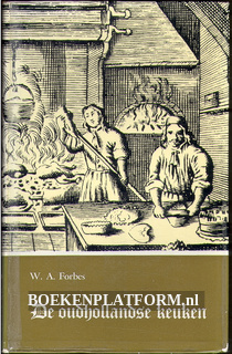 De oudhollandsche keuken