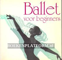 Ballet voor beginners