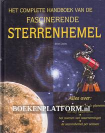 Het complete handboek van de fascinerende sterrenhemel