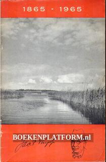 Jac. P. Thijsse 1865-1965