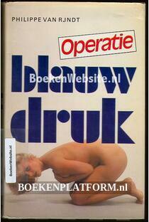 Operatie Blauwdruk