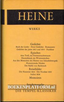 Heinrich Heine Werke