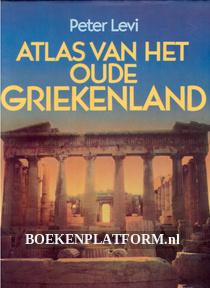 Atlas van het oude Griekenland