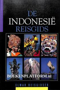 De reisgids Indonesië