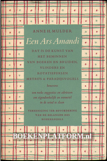 1952 Een Ars Amandi