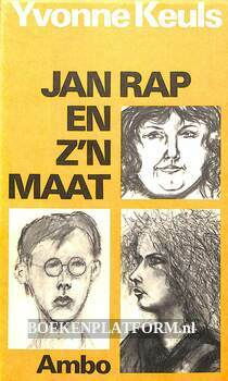 Jan Rap en z'n maat