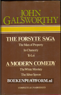 The Forsyte Saga , A Modern Comedy